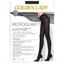 Колготки GL  70 Micro Glam Marrone Scuro 3M